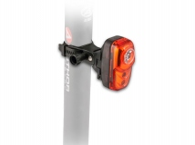AUTHOR Lampa zad. A-RedSpot 0,5W