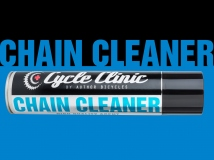 AUTHOR Čistič Cycle Clinic Chain Cleaner